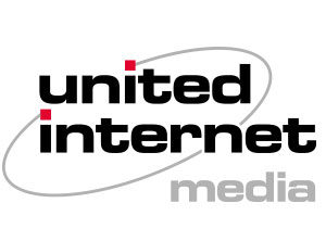 Logo united internet media